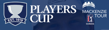 Player's Cup logo