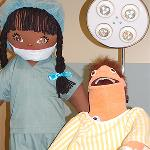 Click here for more information about Patient Puppet