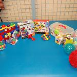 Click here for more information about Cognitive & Motor Skills Toys