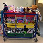 Click here for more information about Comfort Cart Items